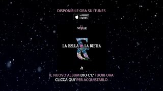 Achille Lauro - La Bella e La Bestia (Unplugged Version) (prod by Skioffi)