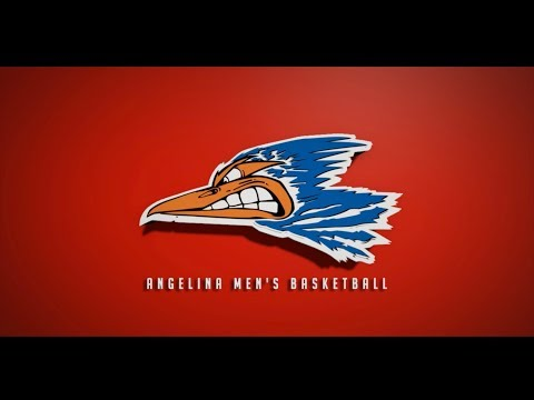 2019-2019 Angelina College Men's Basketball Hype Video