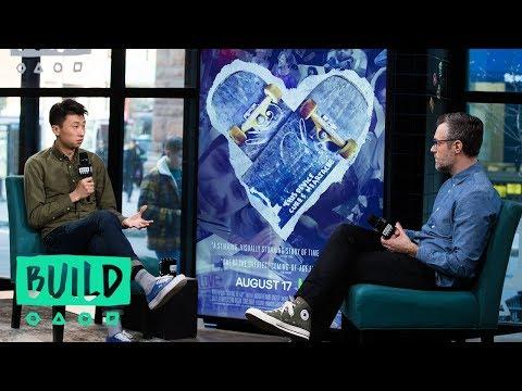 Bing Liu Discusses His Oscar-Nominated Documentary,