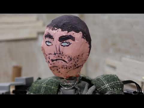 "Mattison Robotic Films: William Faulkner's ""Barn Burning ..."