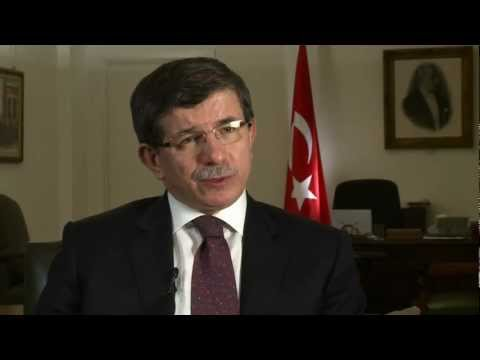 Turkey 60 years in NATO - Interview with Turkish Foreign Minister Ahmet Davutoglu