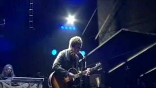 Oasis - Don't Look Back In Anger (Fuji Rock Festival 2009)