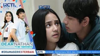 Video DEAR NATHAN THE SERIES - Dagdigdug Jantung Salma Wajib Tontonnn!!! [31 Oktober 2017] download MP3, 3GP, MP4, WEBM, AVI, FLV Juli 2018