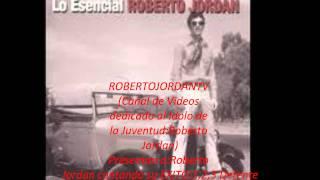 Roberto Jordan - 1,2,3 Detente