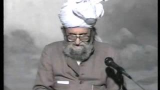 Urdu Dars Malfoozat #411, So Said Hazrat Mirza Ghulam Ahmad Qadiani(as), Islam Ahmadiyya