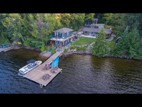 Cottage For Sale In Haliburton County