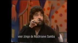 De Nachraove Samba