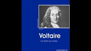 Voltaire: Die Waffe des Geistes – Dr. phil. Mathias Jung, Live-Vortrag