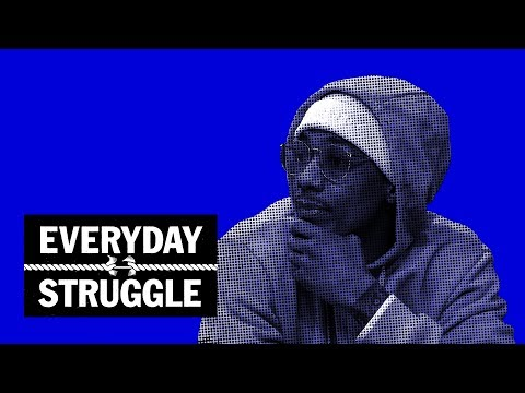 Nick Cannon debates Drake v Pusha, Nicki's Promo Run & Azealia Banks Wild 'N Out | Everyday Struggle