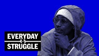 On the Thursday August 30 episode of #EverydayStruggle Nick Cannon ...