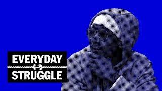 Nick Cannon debates Drake v Pusha, Nicki's Promo Run & Azealia Banks Wild 'N Out | Everyday Struggle