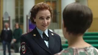 Анатомия убийства 3. Змеи в высокой траве (2020). 1 серия. Детектив, сериал, премьера.