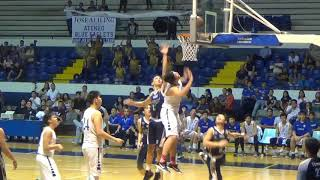 UAAP 80 Juniors Basketball Ateneo vs NU Round 2, Feb 11, 2018
