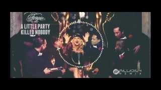 Fergie - A Little Party Never Killed Nobody (Palladium Remix)