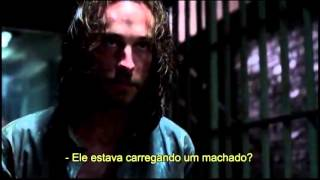 "Sleepy Hollow ""1ª Temporada"" - Legendado [PROMO]"