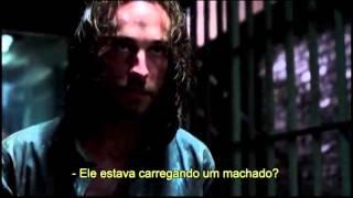 """Sleepy Hollow """"1ª Temporada"""" - Legendado [PROMO]"""