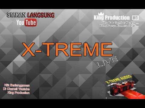 Live Music Orkes Dangdut X-TREME LIVE Di Desa Sukamulya Cibogo Subang Bagian Malam