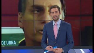 Daniel Matamala y éxito de Bolsonaro
