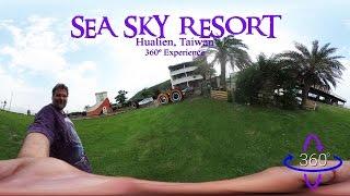 Sea Sky Resort in 360