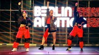 2NE1 – COME BACK HOME (Vera - Germany) [2018 KWF Audition in Berlin] | VERA
