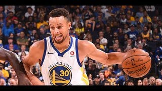 Golden State Warriors vs Toronto Raptors - Full Highlights