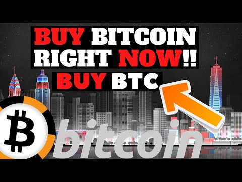 "BITCOIN HALVING HUGE MOVE IS COMING!! | Best Altcoin ""Cryptocurrency"" To Buy 2020"