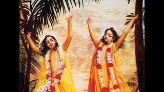 Doyal Nitai Chaitanya Bole ~ Krishna Premi Dasi