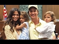 Matthew McConaughey Camila Alves and Children Family Pictures