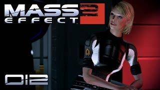 ⚝ MASS EFFECT 2 [012] [Die Rohstoffe des Planeten ausbeuten] [Deutsch German] thumbnail