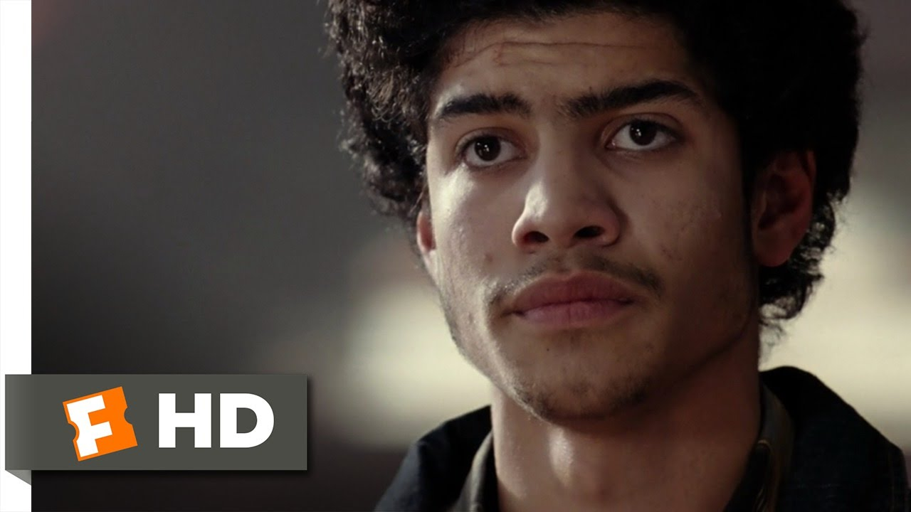 Coach Carter 69 Movie Clip Our Deepest Fear 2005 Hd Youtube