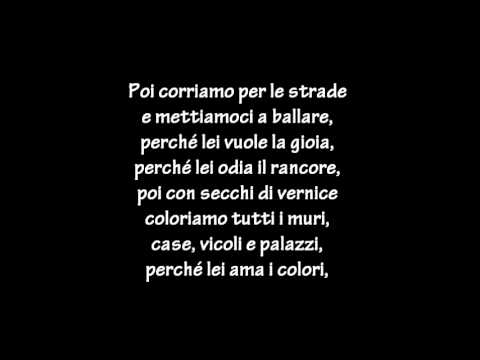 Riccardo Cocciante - MARGHERITA + testo