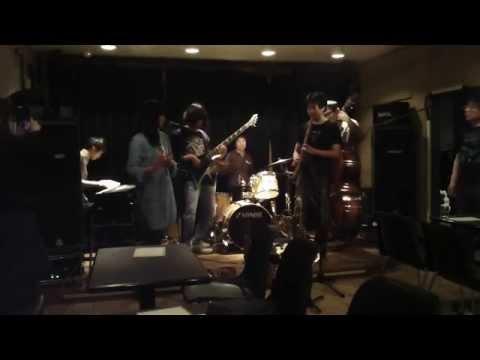 Cosmos Report 18th Live Part 1 with DJ:Hiroshi Kawazura