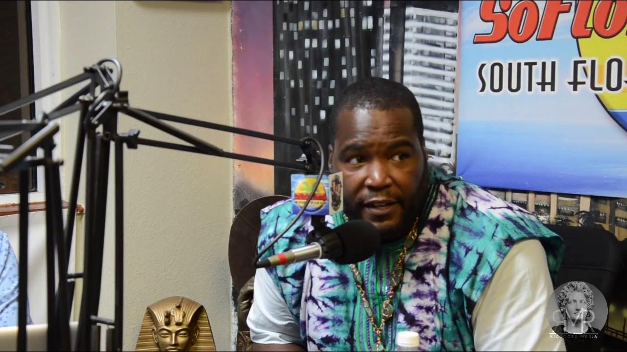 Dr Umar Johnson Radio Interview - YouTube