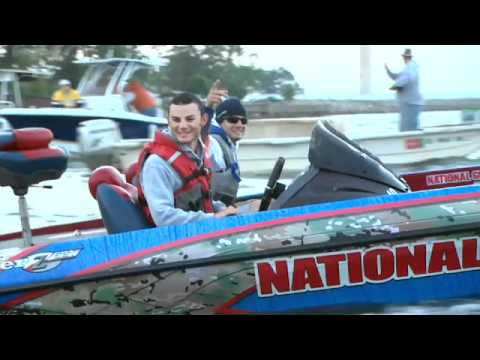 'FLW' College Fishing National Championship preview
