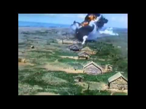 Vietnam War - Psychotic Reaction