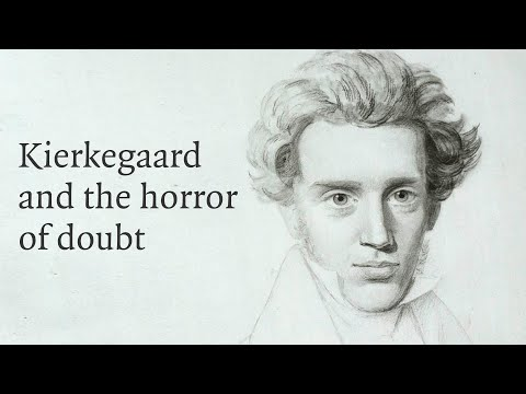 Kierkegaard's horror of doubt in 'Johannes Climacus'