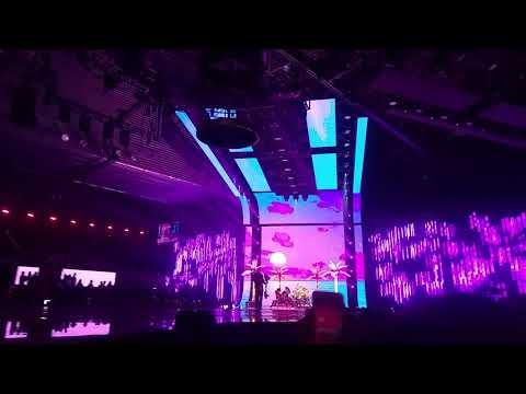 Nicki minaj & little mix MTV EMA 2018