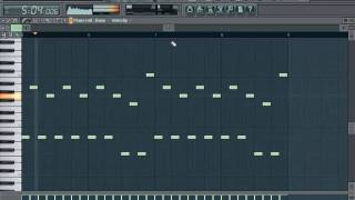 ★12/12★ 4 Remakes 90's Eurodance FL Studio (Scatman, Dr. Alban, ATC, U96)