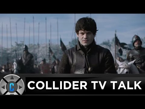 Collider TV Talk - Game of Thrones Extended Season Finale Announced,  Mallrats 2 Now TV Series