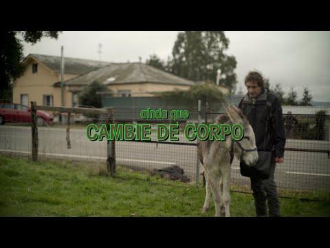 Amador Arias protagoniza o videoclip de 'Sobre o Volcán', o novo de Atrás Tigre