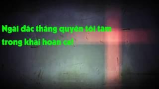 Hãy Vỗ Tay Vui Reo Mừng Lên (34)_ Karaoke