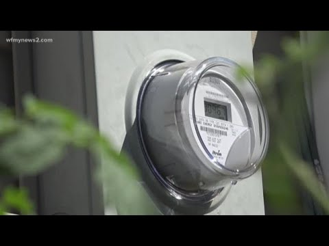 Like It Or Not, New Meters Are Coming To Duke Energy Households