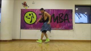 COLEGIALA - (Zumba® Choreo by Juan Abreu aZucar)