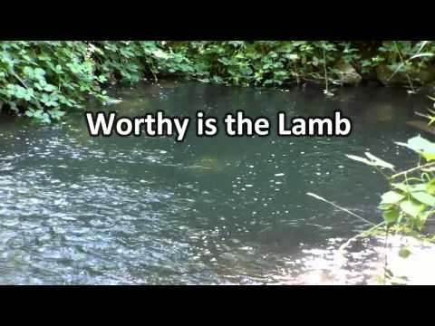 Agnus Dei - Michael W. Smith - with Lyrics