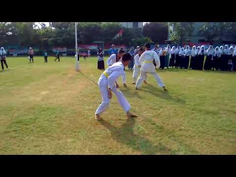 Taekwondo Racata Jaya