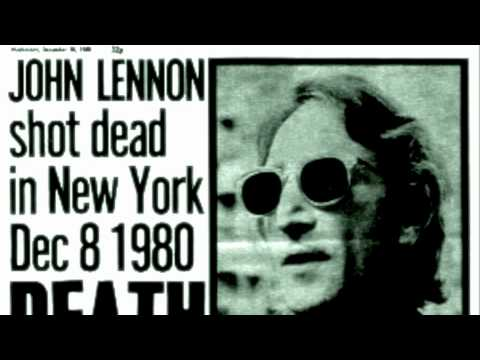 The Assassination Of John Lennon: By Sergio Ramirez