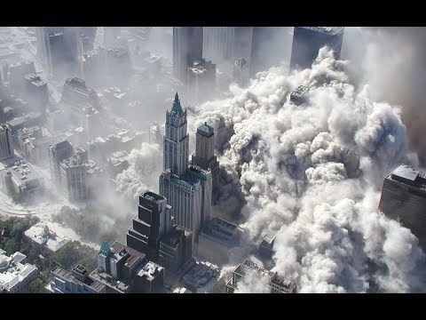 9/11 Deception: Three Major Lies