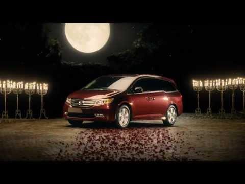 Song In Honda Commercial >> 2011 Honda Odyssey - Romance Commercial - Dick Ide Honda, Rochester NY - YouTube