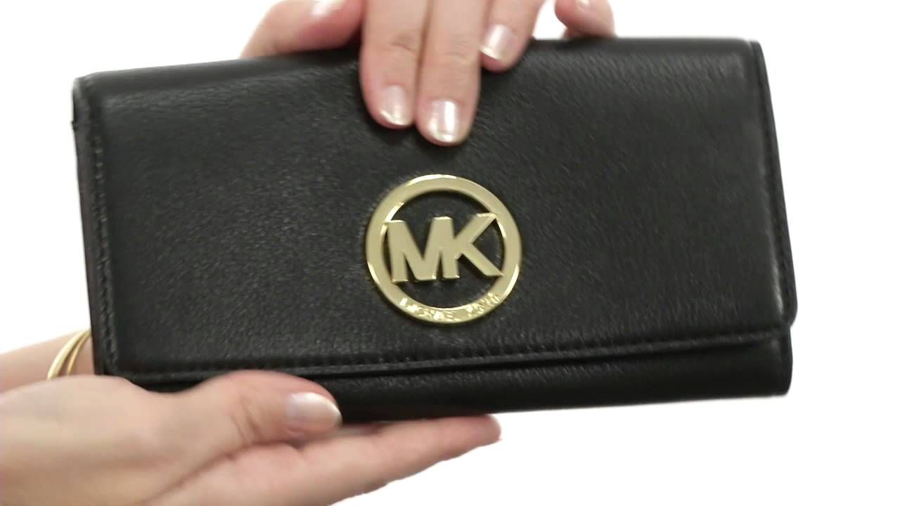 093be2298e1c MICHAEL Michael Kors Fulton Carryall SKU:#7907601 - YouTube