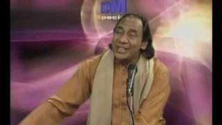 DM Digital TV program DM Special ustad hussain bakhsh gulloo ghazal  (sohniye jay tere naal dagha main)